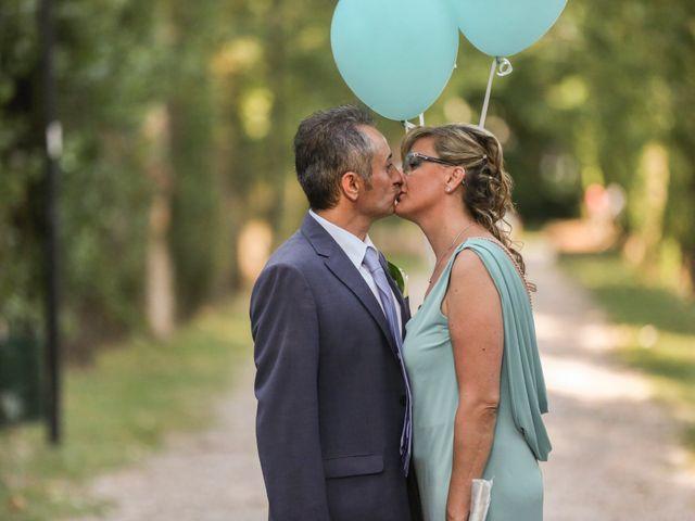 Il matrimonio di Giuseppe e Claudia a Correggio, Reggio Emilia 23