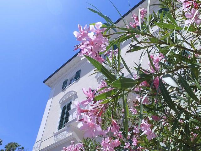 Il matrimonio di Giovanni e Claudia a Rosignano Marittimo, Livorno 3