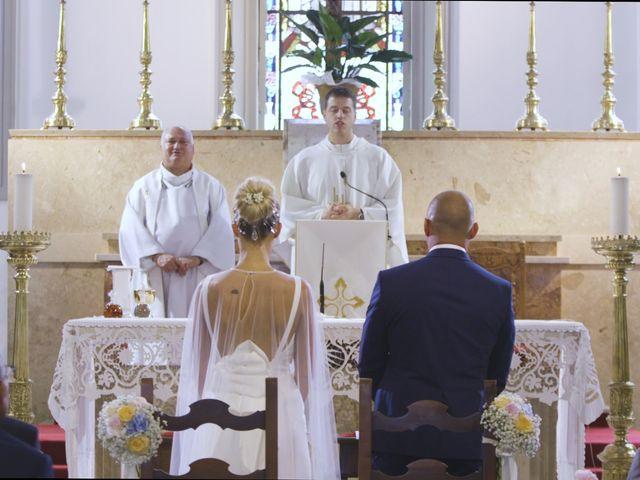 Il matrimonio di Giovanni e Claudia a Rosignano Marittimo, Livorno 17