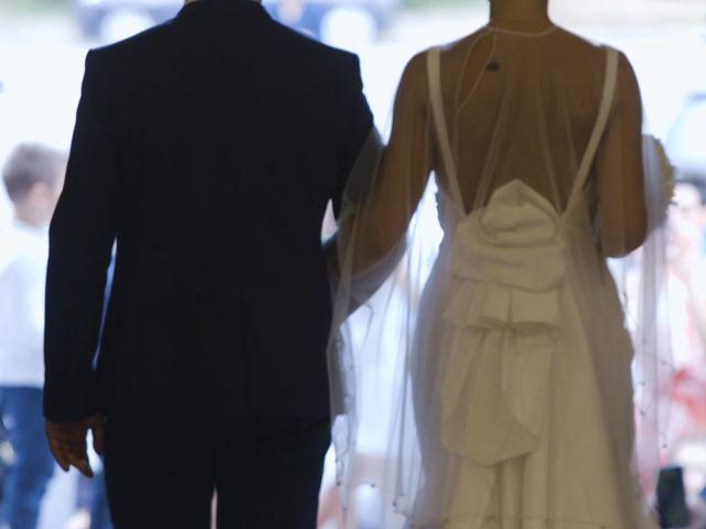 Il matrimonio di Giovanni e Claudia a Rosignano Marittimo, Livorno 19