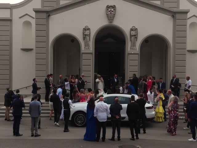 Il matrimonio di Giovanni e Claudia a Rosignano Marittimo, Livorno 20