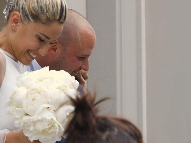 Il matrimonio di Giovanni e Claudia a Rosignano Marittimo, Livorno 21