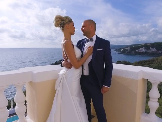 Il matrimonio di Giovanni e Claudia a Rosignano Marittimo, Livorno 27
