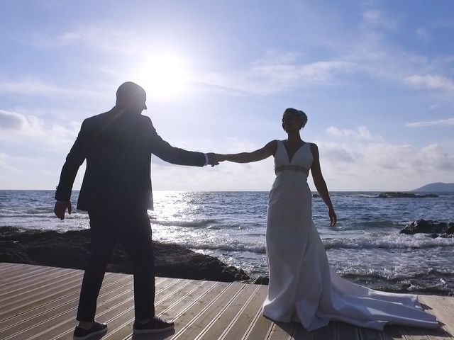 Il matrimonio di Giovanni e Claudia a Rosignano Marittimo, Livorno 31
