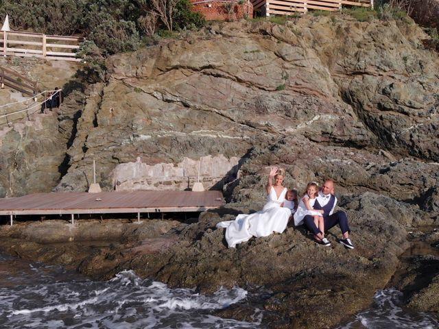 Il matrimonio di Giovanni e Claudia a Rosignano Marittimo, Livorno 32
