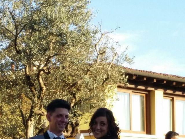 Il matrimonio di Luca e Elisa a Coccaglio, Brescia 3