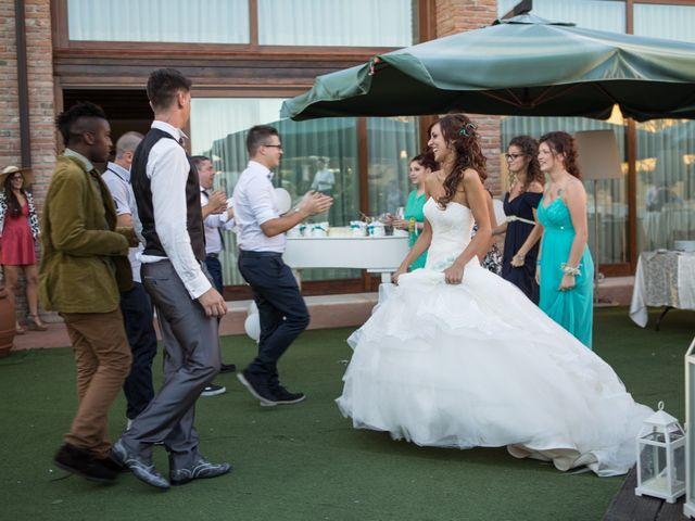 Il matrimonio di Luca e Elisa a Coccaglio, Brescia 16