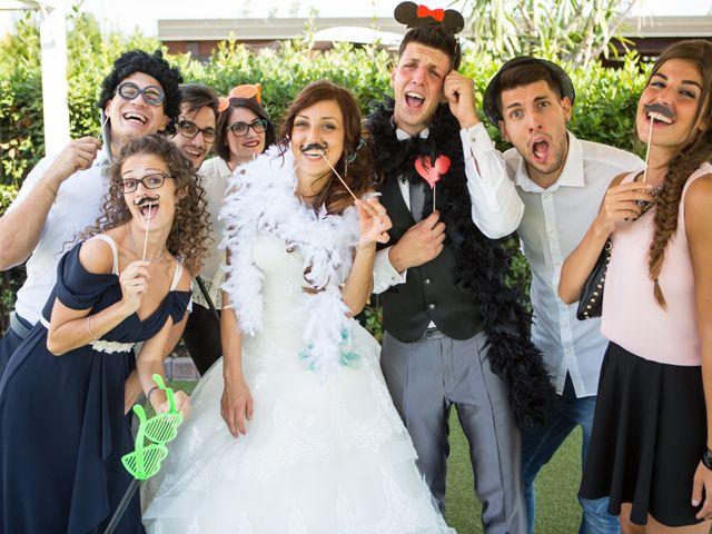Il matrimonio di Luca e Elisa a Coccaglio, Brescia 18