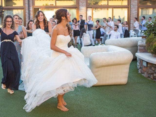 Il matrimonio di Luca e Elisa a Coccaglio, Brescia 22