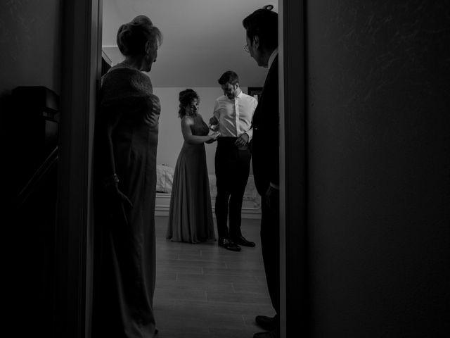 Il matrimonio di Raoul e Claudia a Palermo, Palermo 1