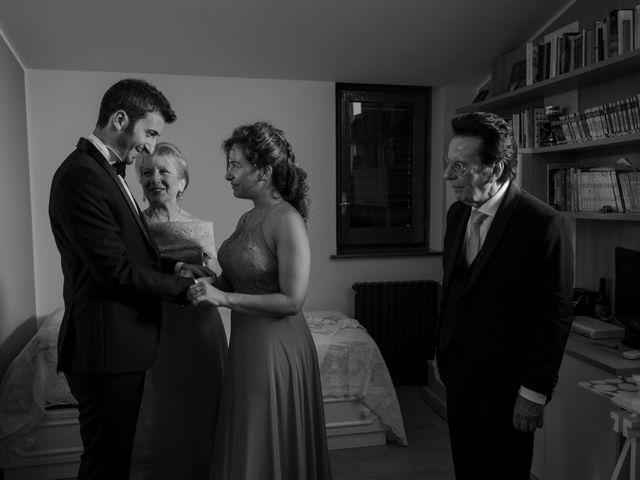 Il matrimonio di Raoul e Claudia a Palermo, Palermo 2