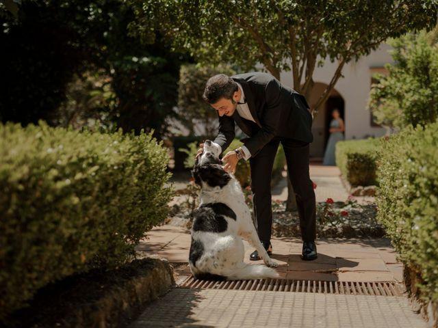 Il matrimonio di Raoul e Claudia a Palermo, Palermo 4
