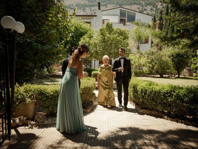 Il matrimonio di Raoul e Claudia a Palermo, Palermo 5
