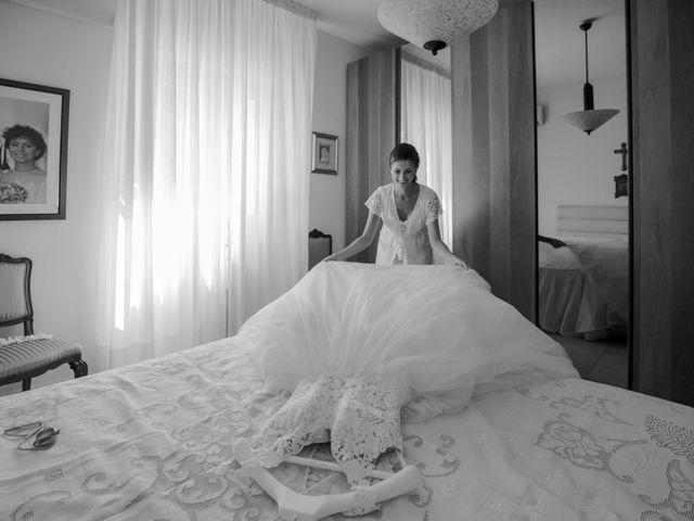 Il matrimonio di Raoul e Claudia a Palermo, Palermo 8