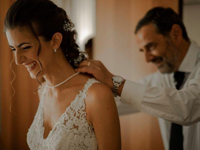 Il matrimonio di Raoul e Claudia a Palermo, Palermo 9