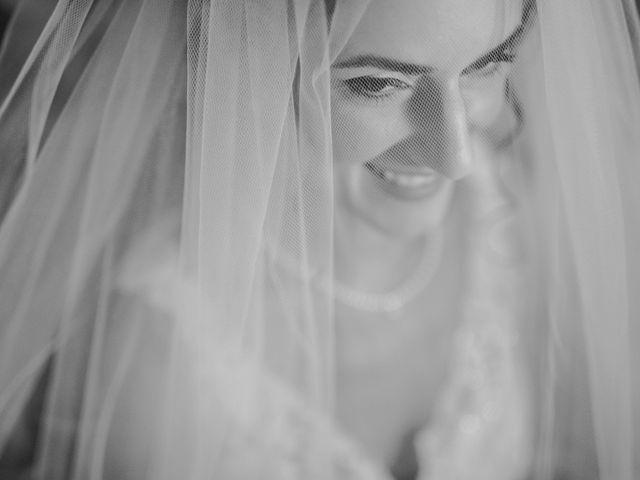 Il matrimonio di Raoul e Claudia a Palermo, Palermo 12