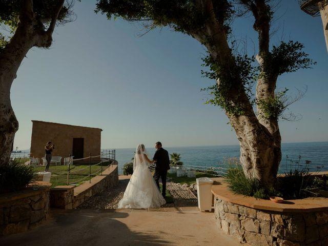 Il matrimonio di Raoul e Claudia a Palermo, Palermo 13