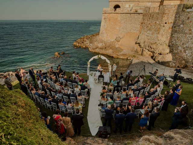 Il matrimonio di Raoul e Claudia a Palermo, Palermo 14