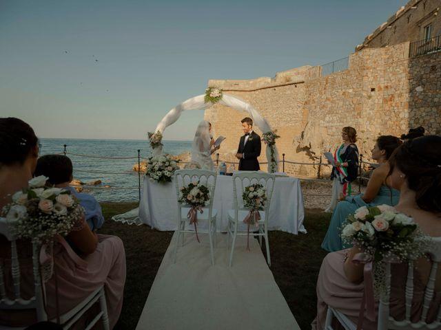 Il matrimonio di Raoul e Claudia a Palermo, Palermo 15