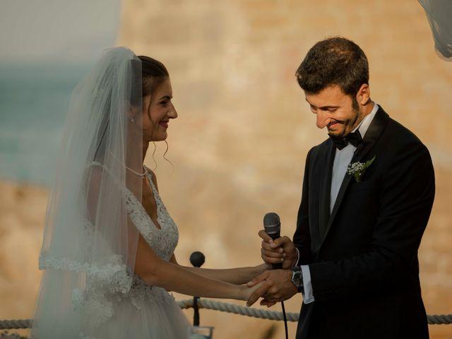 Il matrimonio di Raoul e Claudia a Palermo, Palermo 16