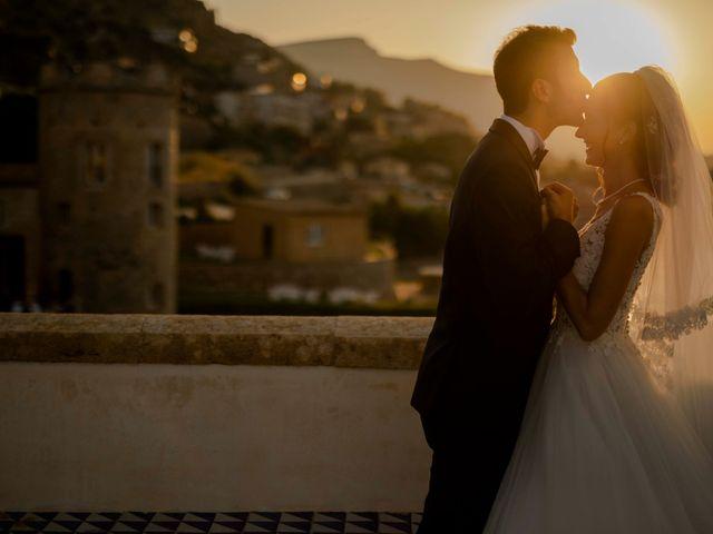 Il matrimonio di Raoul e Claudia a Palermo, Palermo 20