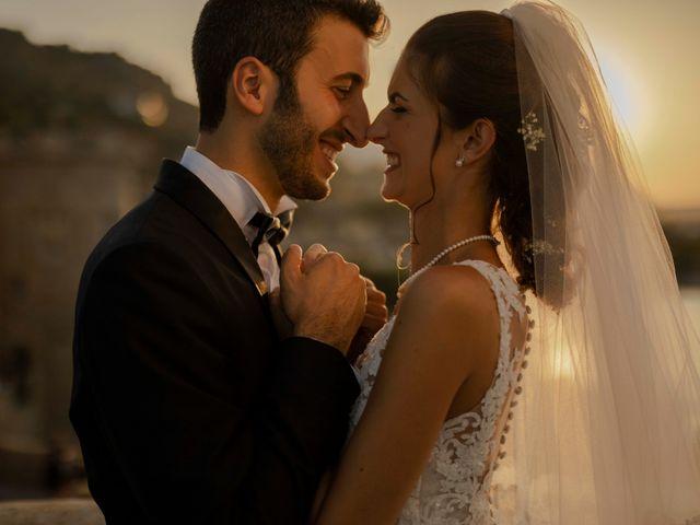 Il matrimonio di Raoul e Claudia a Palermo, Palermo 21