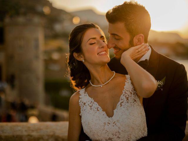 Il matrimonio di Raoul e Claudia a Palermo, Palermo 22