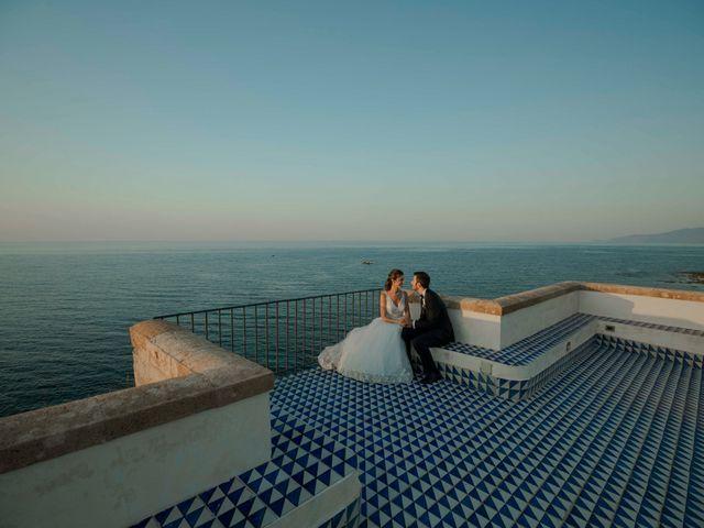 Il matrimonio di Raoul e Claudia a Palermo, Palermo 24