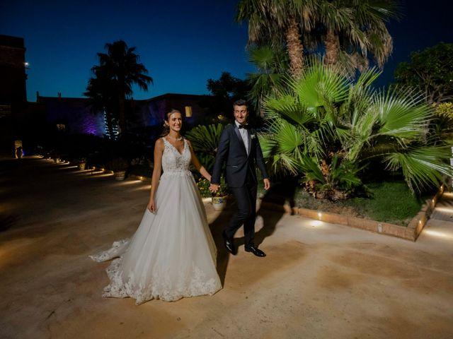 Il matrimonio di Raoul e Claudia a Palermo, Palermo 25