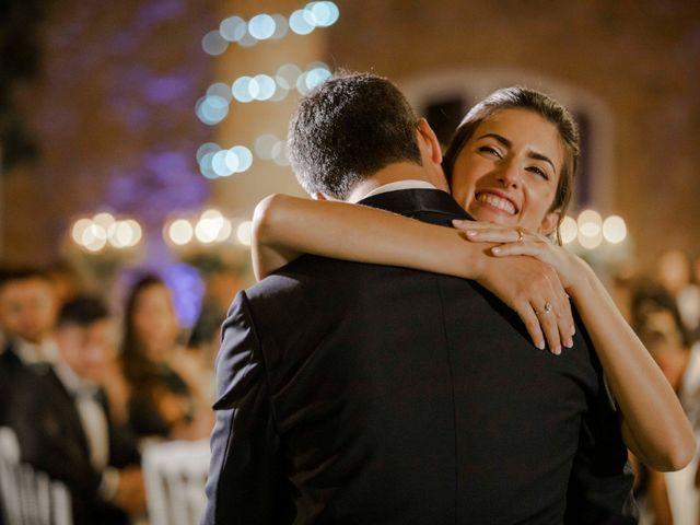 Le nozze di Claudia e Raoul