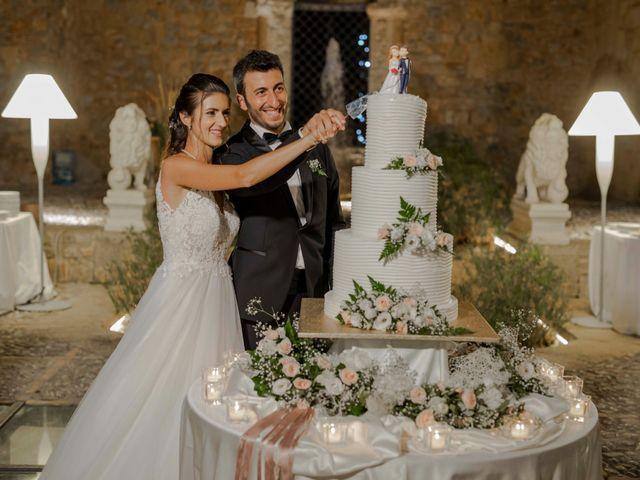 Il matrimonio di Raoul e Claudia a Palermo, Palermo 28
