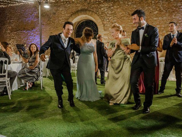 Il matrimonio di Raoul e Claudia a Palermo, Palermo 31