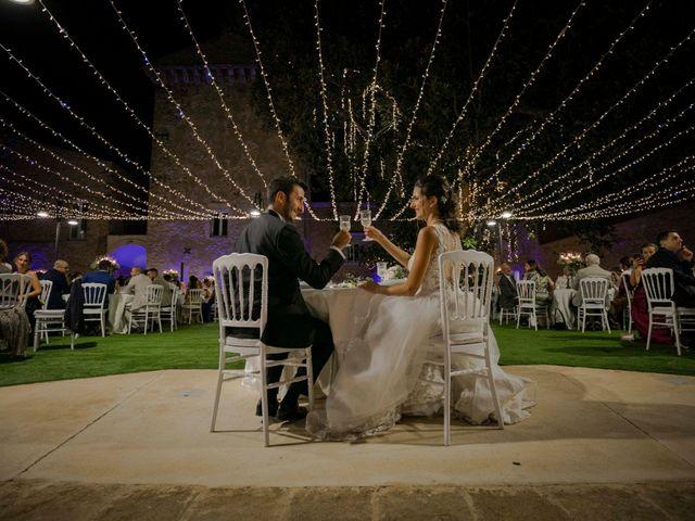 Il matrimonio di Raoul e Claudia a Palermo, Palermo 33