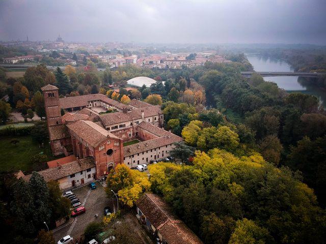 Il matrimonio di Alessandro e Silvia a Pavia, Pavia 14