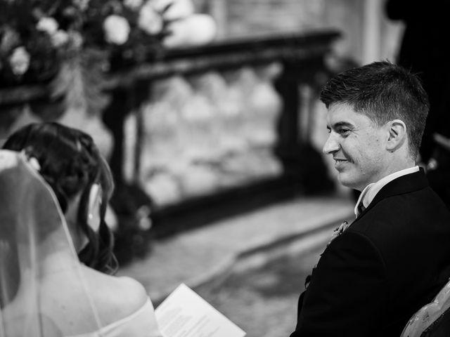 Il matrimonio di Alessandro e Silvia a Pavia, Pavia 29