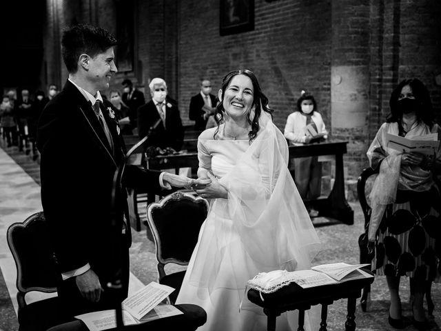 Il matrimonio di Alessandro e Silvia a Pavia, Pavia 35
