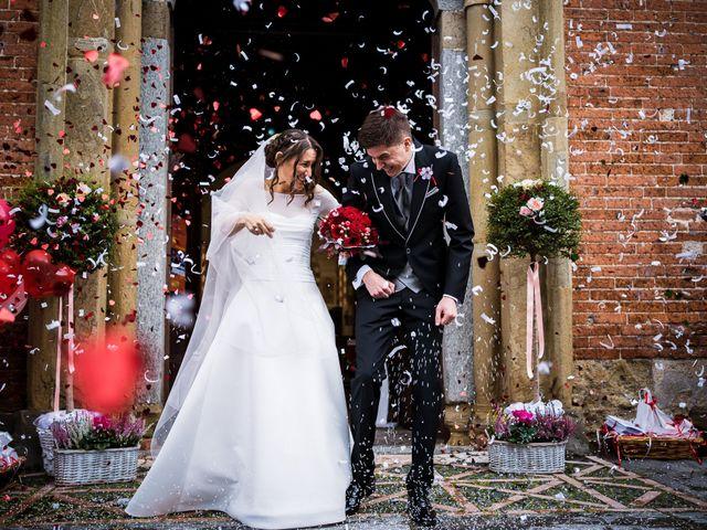 Il matrimonio di Alessandro e Silvia a Pavia, Pavia 39