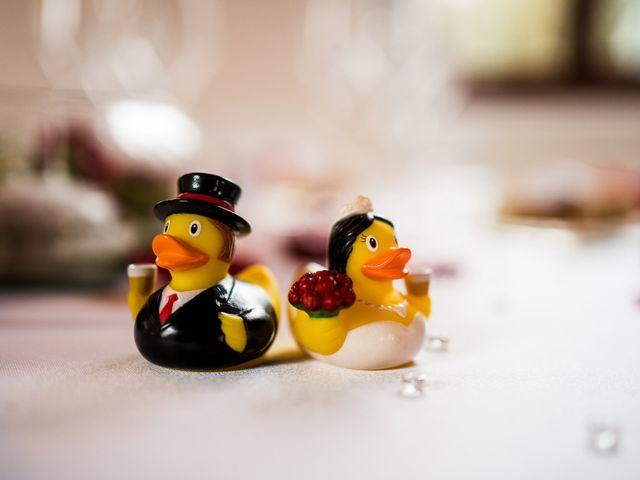 Il matrimonio di Alessandro e Silvia a Pavia, Pavia 44