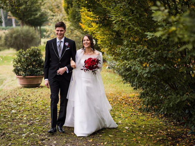 Il matrimonio di Alessandro e Silvia a Pavia, Pavia 45