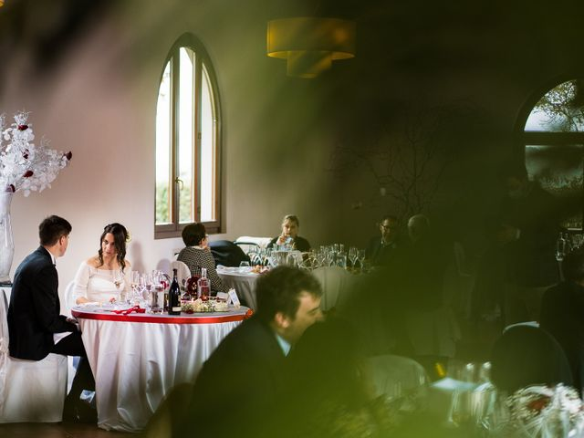 Il matrimonio di Alessandro e Silvia a Pavia, Pavia 47