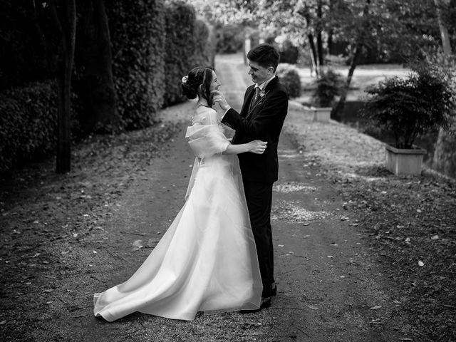 Il matrimonio di Alessandro e Silvia a Pavia, Pavia 48