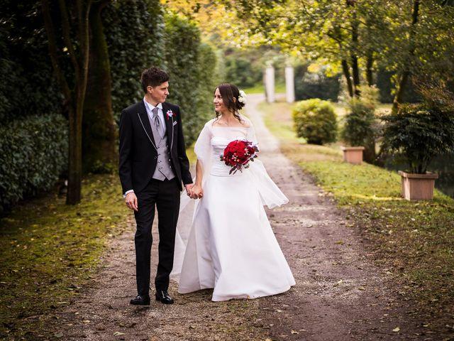 Il matrimonio di Alessandro e Silvia a Pavia, Pavia 49