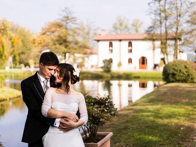 Il matrimonio di Alessandro e Silvia a Pavia, Pavia 52