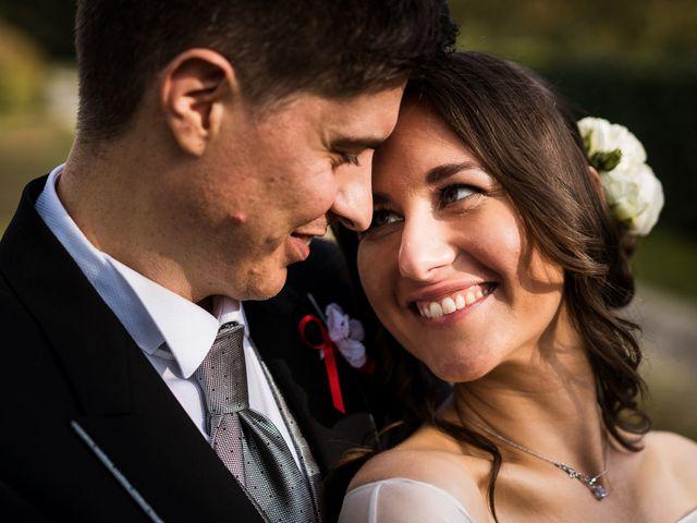 Il matrimonio di Alessandro e Silvia a Pavia, Pavia 53
