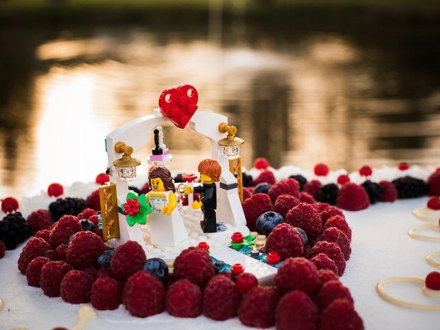 Il matrimonio di Alessandro e Silvia a Pavia, Pavia 56
