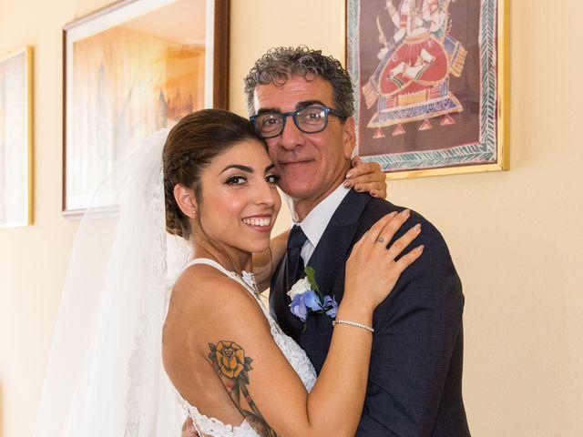 Il matrimonio di Luca e Federica a Fara Gera d'Adda, Bergamo 6