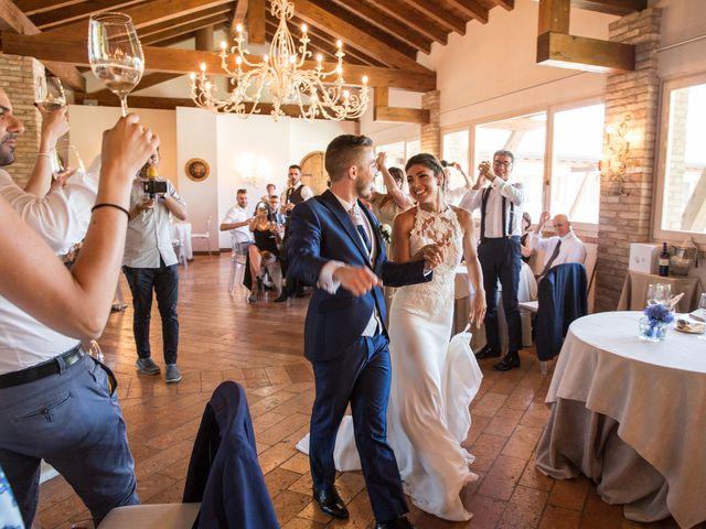 Il matrimonio di Luca e Federica a Fara Gera d'Adda, Bergamo 18
