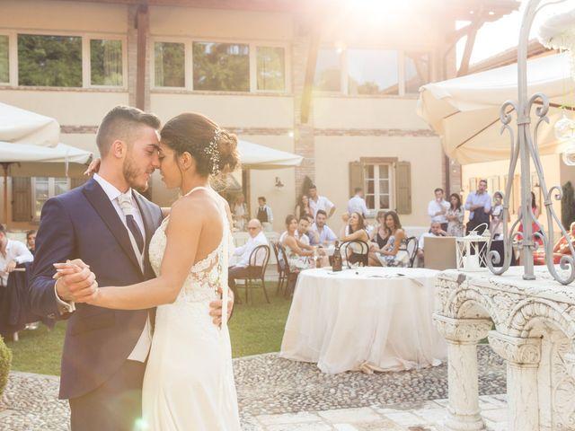 Il matrimonio di Luca e Federica a Fara Gera d'Adda, Bergamo 1