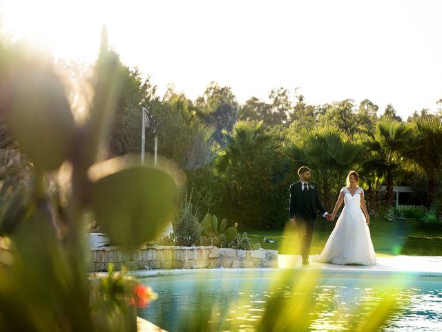 Il matrimonio di Giuliana e Giuseppe a San Severo, Foggia 3