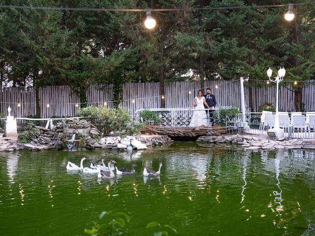 Il matrimonio di Giuliana e Giuseppe a San Severo, Foggia 7